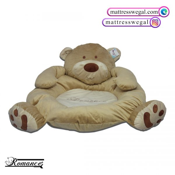 تشک بازی کودک مدل خرس رومنس
