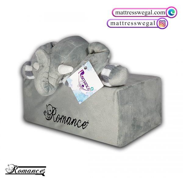 جا دستمال کاغذی مدل فیل رومنس