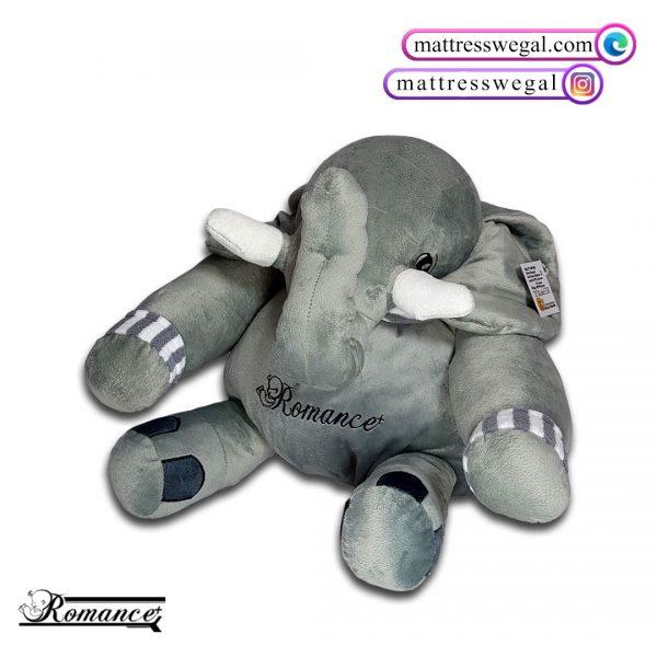 عروسک فیل رومنس