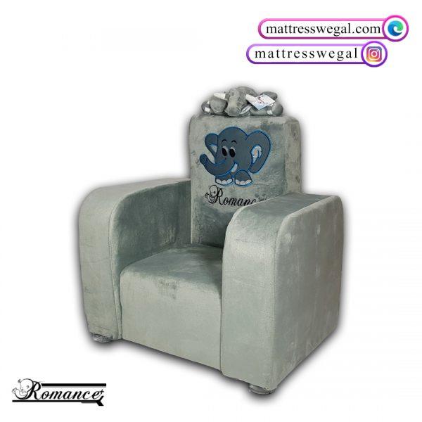 مبل اتاق کودک مدل فیل رومنس