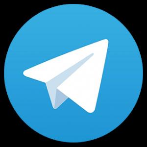 تلگرام وگال مارکت