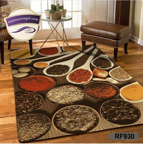 کاور فرش طرح rf930